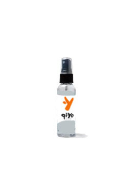 The Oval Yoga Mat Cleaning Spray