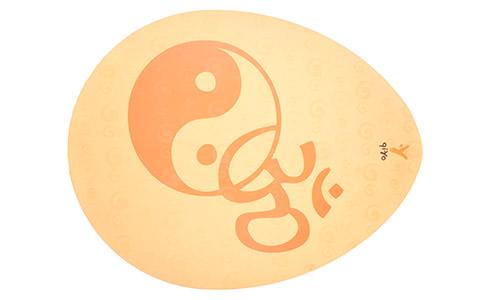 Qi Yo Shakti Unity Mat - stationary